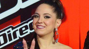 """Alba Gil ('La Voz 5'): """"Quiero salir tranquila, me estoy planteando la final como una actuación más"""""""