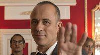 """Javier Gutiérrez: """"Vergüenza' venía de tapado y ha traído un punto más osado y macarra a la televisión"""""""