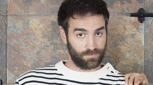 """Jon Plazaola ('Allí Abajo'): """"No es fácil que una comedia española haga una 4ª temporada"""""""