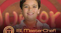 """'Sí, MasterChef': ¿Es Juan Antonio la gran estrella de 'MasterChef Junior 5' con su """"repostrería""""?"""