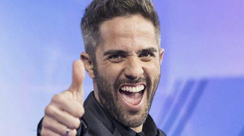 """Roberto Leal ('OT 2017'): """"Que Marina y Bastian se diesen un beso no debería ser noticia"""""""