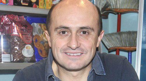 """Pepe Viyuela: """"Existen bocetos para un spin-off de 'Aída' con Chema en política. Esperamos caer de pie"""""""