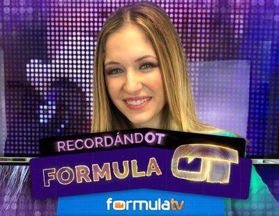'Fórmula OT': Mireya Bravo analiza su paso por 'OT 2017' y desvela qué ocurre en el dormitorio por la noche