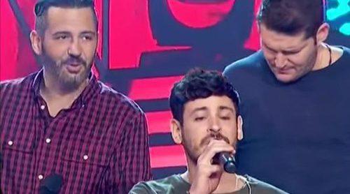 """Los concursantes de 'OT 1' y 'OT 2017' ensayan juntos """"Mi música es tu voz"""""""