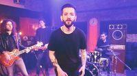 """Eugent Bushpepa representa a Albania en Eurovisión 2018 con """"Mall"""""""