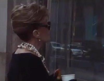 'Las Campos' se convierten en Audrey Hepburn, Marilyn Monroe y Carrie Bradshaw en la promo del reality