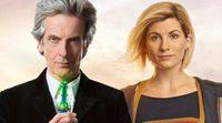 Jodie Whittaker se convierte en el nuevo Doctor en el especial navideño de 'Doctor Who'
