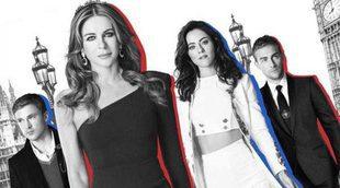 Primera promo de la cuarta temporada de 'The Royals'