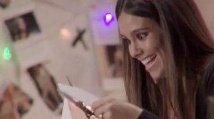 Cristina Pedroche, al borde de la locura, en la cuenta atrás para las Campanadas en Antena 3