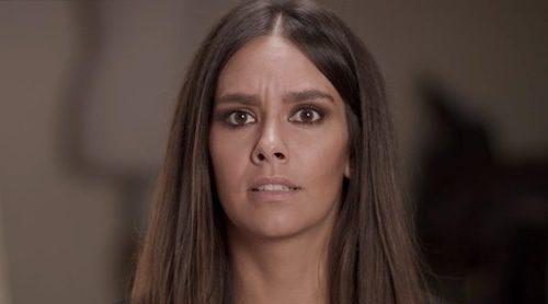 Cristina Pedroche recopila los programas que hablan de sus vestidos de las Campanadas de Antena 3