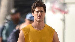 Un peligroso Darren Criss protagoniza la nueva promo de 'American Crime Story: Versace'
