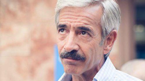 Antonio Alcántara tiene como propósito aprender inglés en la nueva promo de 'Cuéntame cómo pasó'