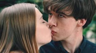 Tráiler de 'The End of the F***ing world'
