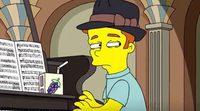 Promo de 'Los Simpson' con la aparición de Ed Sheeran