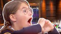 '¡Sí, MasterChef': ¿Ha ido Mara a 'MasterChef' a cocinar o a hipnotizarnos con sus reacciones?