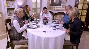 """'Ven a cenar conmigo': El programa vive su semana más tensa y surrealista con la primera """"espantada"""""""