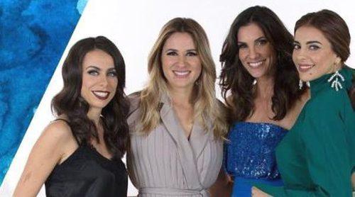 Eurovisión 2018 presenta a sus cuatro presentadoras