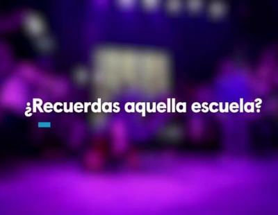El vídeo de Paula Vázquez que insinúa el regreso de 'Fama, ¡a bailar!' en Movistar+