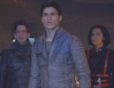Nuevo avance de 'Krypton', la miniserie de SyFy donde conoceremos a Seg-El, el abuelo de Superman