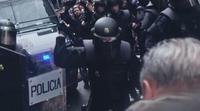 Tráiler de '1-O', el documental sobre el referéndum independentista de Cataluña de TV3
