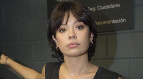 """Anna Castillo, sobre 'OT 2017': """"Me sorprendió Cepeda porque es majísimo"""""""