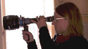 Así trabajan detrás de las cámaras durante la grabación de la cuarta temporada de 'Black Mirror'