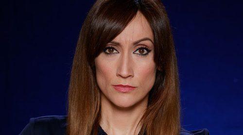"""Ana Morgade ('Cuerpo de élite'): """"Montse trabaja desde lo infalible sin fallar, hasta que entra la comedia"""""""