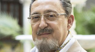 """Mariano Peña: """"Soy más cómico que dramático pero el drama es un sueño dorado"""""""
