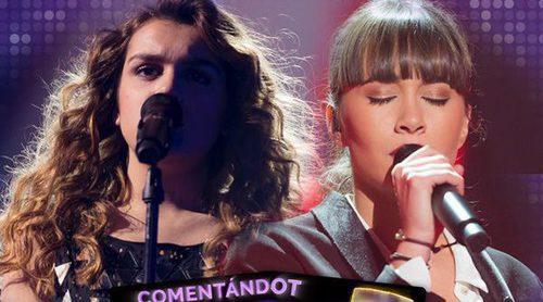 'Fórmula OT': Amaia, Alfred, Miriam y Aitana, ¿justos finalistas de 'OT 2017'?