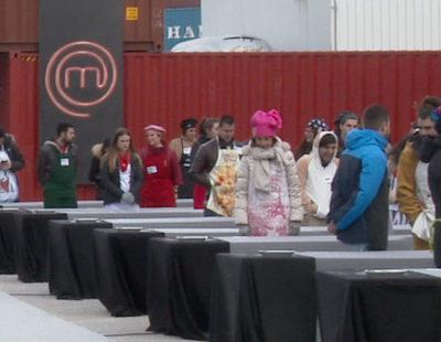 Making of de 'MasterChef 6': Así vivieron los aspirantes la última prueba presencial del casting