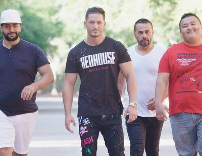 Primera promo de 'Los Reyes del Barrio', el nuevo docu-reality de Cuatro