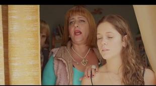 Tráiler de 'Benvinguts a la família', nueva comedia de Melani Olivares y Yolanda Ramos en TV3