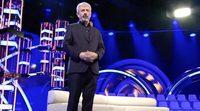 Primer avance de 'Volverte a ver', el nuevo programa de Carlos Sobera en Telecinco