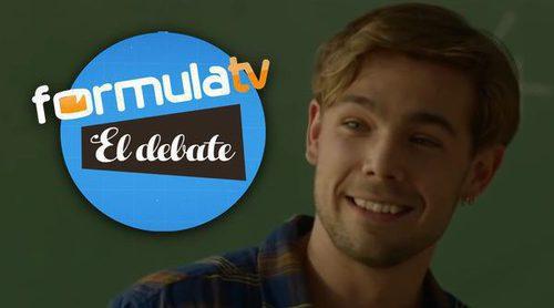 'FormulaTV. El debate': ¿Ha tenido 'Merlí' el final que merecía?