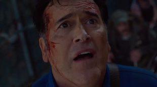Segundo tráiler de la tercera temporada de 'Ash vs Evil Dead'