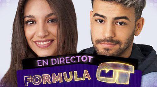 'Fórmula OT': Agoney o Ana Guerra, ¿quién debe convertirse en finalista de 'OT 2017'?