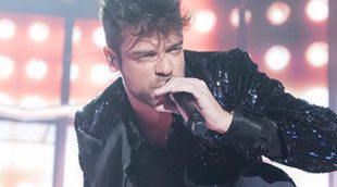 """Ricky ('OT 2017') versiona """"Heroes"""", el tema con el que Måns Zelmerlöw ganó Eurovisión 2015"""