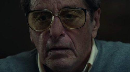 Teaser tráiler de 'Paterno', la nueva TV Movie de HBO con Al Pacino