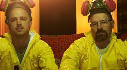 'Breaking Bad' cumple 10 años y AMC le rinde tributo con un un divertido vídeo