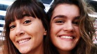 'OT 2017': Amaia le cuenta a Aitana el vínculo que tiene con Maite Galdeano ('GH 16')