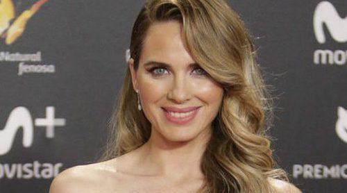 """Vanesa Romero: """"Raquel desea mucho un príncipe azul pero para 'La que se avecina' mola que no tenga suerte"""""""