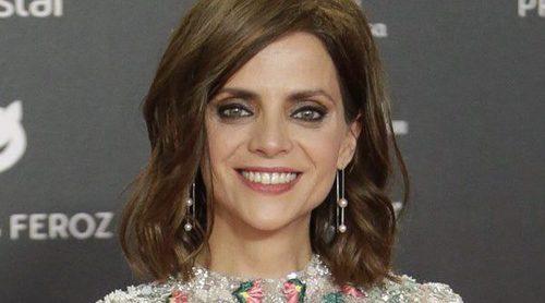"""Macarena Gómez: """"Lola estará disgustada porque Javi trabaja poco en la nueva temporada de 'La que se avecina'"""""""
