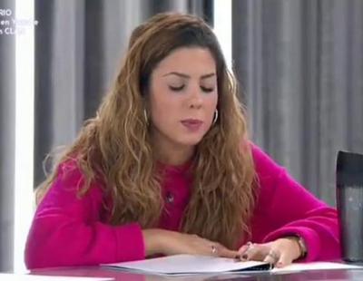"""Miriam canta """"Lejos de tu piel"""", tema candidato a representar a España en Eurovisión 2018"""