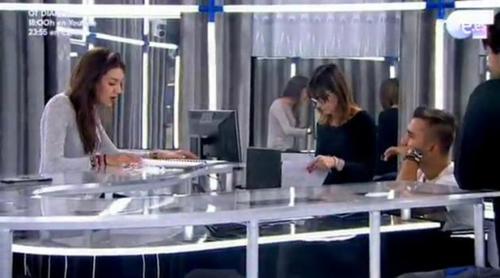 """Ana Guerra canta """"El remedio"""", tema candidato a representar a España en Eurovisión 2018"""