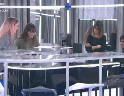 """Aitana canta """"Arde"""", tema candidato a representar a España en Eurovisión 2018"""