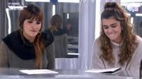 """Amaia canta """"Al cantar"""", tema candidato a representar a España en Eurovisión 2018"""