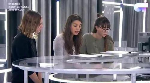 """Aitana y Ana Guerra cantan """"Chico malo"""", tema candidato a representar a España en Eurovisión 2018"""