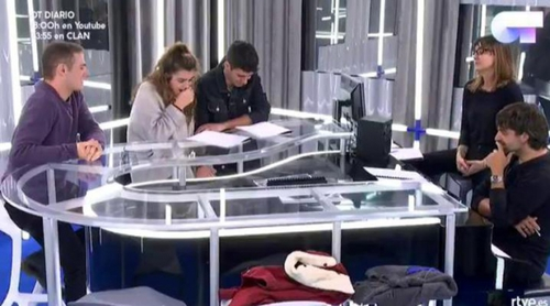 """Alfred y Amaia cantan """"Tu canción"""", tema candidato a representar a España en Eurovisión 2018"""