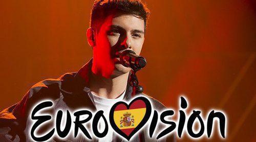 'Fórmula OT': Los puntos fuertes y débiles de las canciones de 'OT 2017' para Eurovisión 2018
