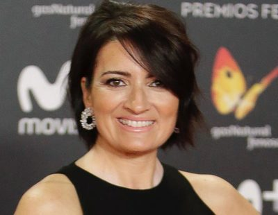 """Silvia Abril: """"¿Queréis que vuelva a concursar en 'Tu cara me suena'? Lo vamos a proponer y yo encantada"""""""